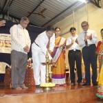 Swachcha Bharath Abhiyaan